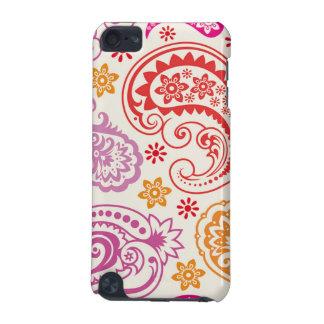 Stylish Paisley Pattern iPod Touch (5th Generation) Case