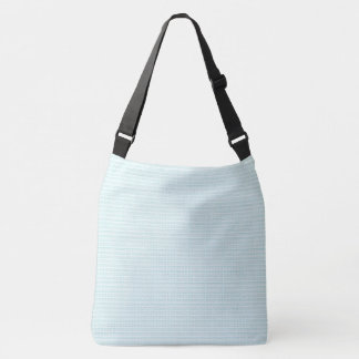 Stylish--Pale-Blue--Totes_Bag''s_Multi-Style' Crossbody Bag