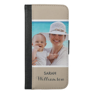 Stylish Personalized Photo - Easy Custom Your Own