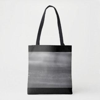Stylish photo design, fresh Black look Tote Bag