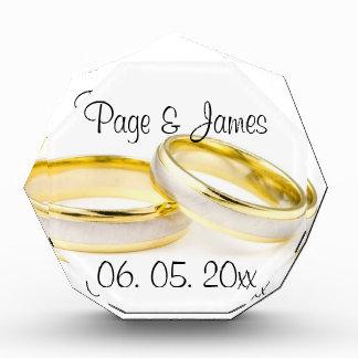 Stylish, Polished, & Classy Wedding Rings Awards