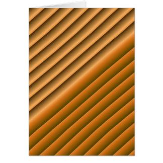 Stylish premium design card