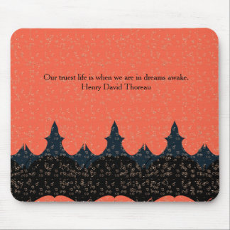 Stylish_Quotes_Inspiration_Unisex-TEMPLATE Mouse Pad