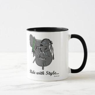 Stylish Ride Mug