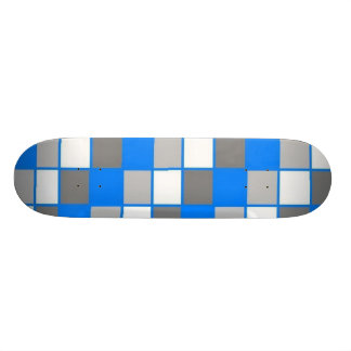 Stylish Custom Skateboard