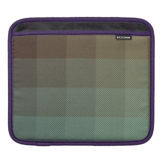 stylish square iPad sleeves