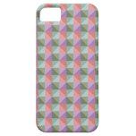 Stylish trendy pattern iPhone 5 case