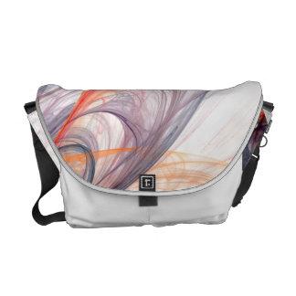 stylish urban bag courier bag