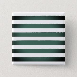 Stylish vintage designers button : green white