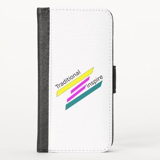 stylish Wallet Case