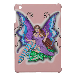 Stylist-Hair Dresser Fairy Cover For The iPad Mini