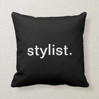 Stylist Pillow