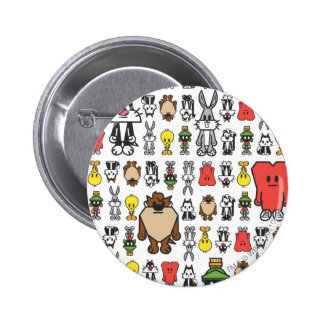 Stylize Tweey and Friends Button