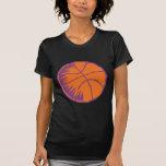 stylized basketball t shirts