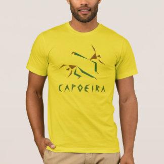 Stylized Capoeira T-Shirt