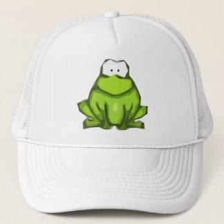 Stylized Frog Hat