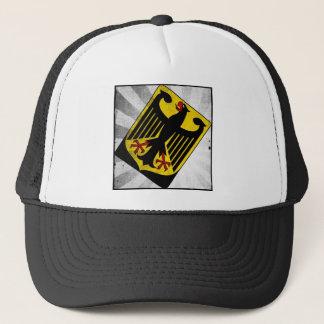 Stylized Germany COA Trucker Hat
