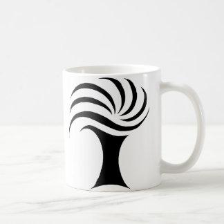 Stylized Tree Mug
