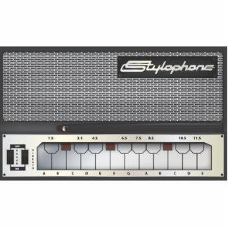 Stylophone Cutout