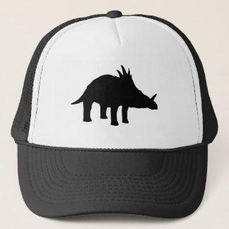 Styracosaurus Dino Dinosaur Trucker Hat