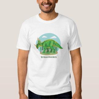 Styracosaurus T Shirts