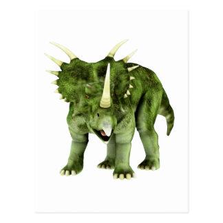 Styracosaurus Tarjetas Postales
