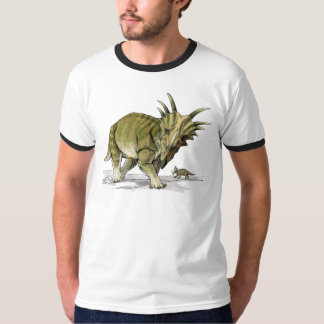 Styracosaurus Tee Shirt
