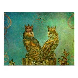 Su amor es postal del rey