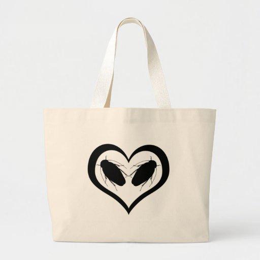 Su amor me infesta bolsas