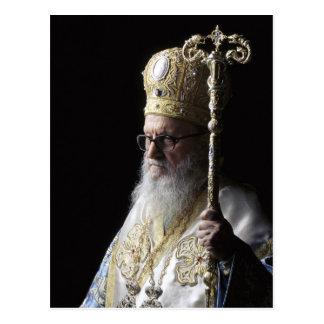 Su arzobispo Demetrios de la eminencia Tarjetas Postales