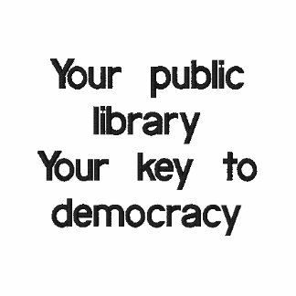 Su biblioteca pública