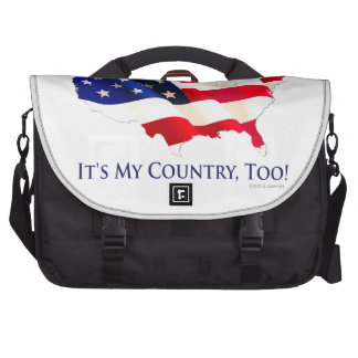 Su bolso de encargo del ordenador portátil del bolsas de portatil