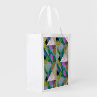 Su bolso reutilizable de encargo bolsa para la compra