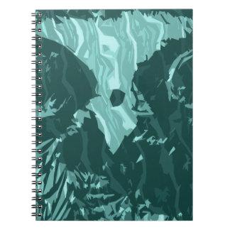 su búho bueno cuaderno