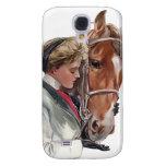 Su caballo preferido
