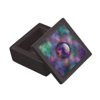 Su caja de regalo superior de los materiales brill cajas de joyas de calidad