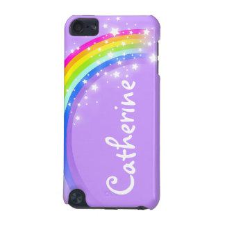 """""""Su caja violeta (larga) de iPod de los chicas"""" de Funda Para iPod Touch 5G"""