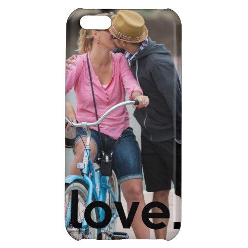 Su caso de encargo del iPhone 5 de la foto para lo