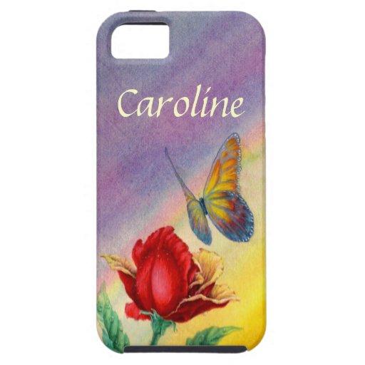 Su caso del iPhone 5 - SRF iPhone 5 Carcasas