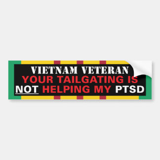 Su chupar rueda no está ayudando a mi PTSD - Pegatina Para Auto