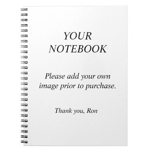 Su cuaderno