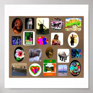 Su de las fotos poster aquí los regalos de Zazzle