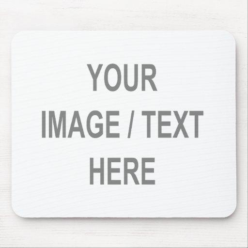 Su del Imagen-Texto 21ro regalo de cumpleaños aquí Tapete De Ratón