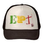 SU EPT Rasta hat