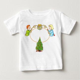 Su foto del navidad t-shirt