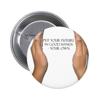 Su futuro (versión femenina) pins