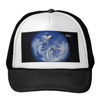 Su gorra del ángel. A estrenar