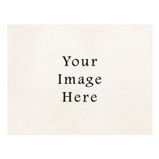 Su imagen aquí Template_4x6 Tarjeta Postal