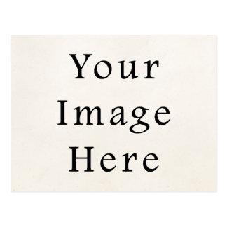 Su imagen aquí Template_6x4 Tarjeta Postal