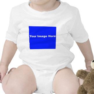 Su imagen aquí traje de bebé